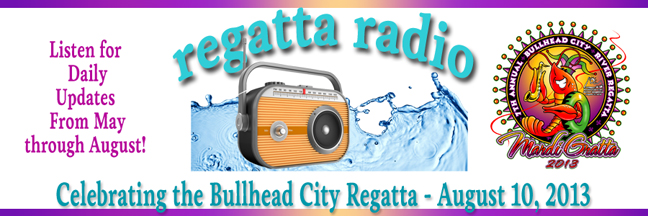 The Bullhead City Regatta